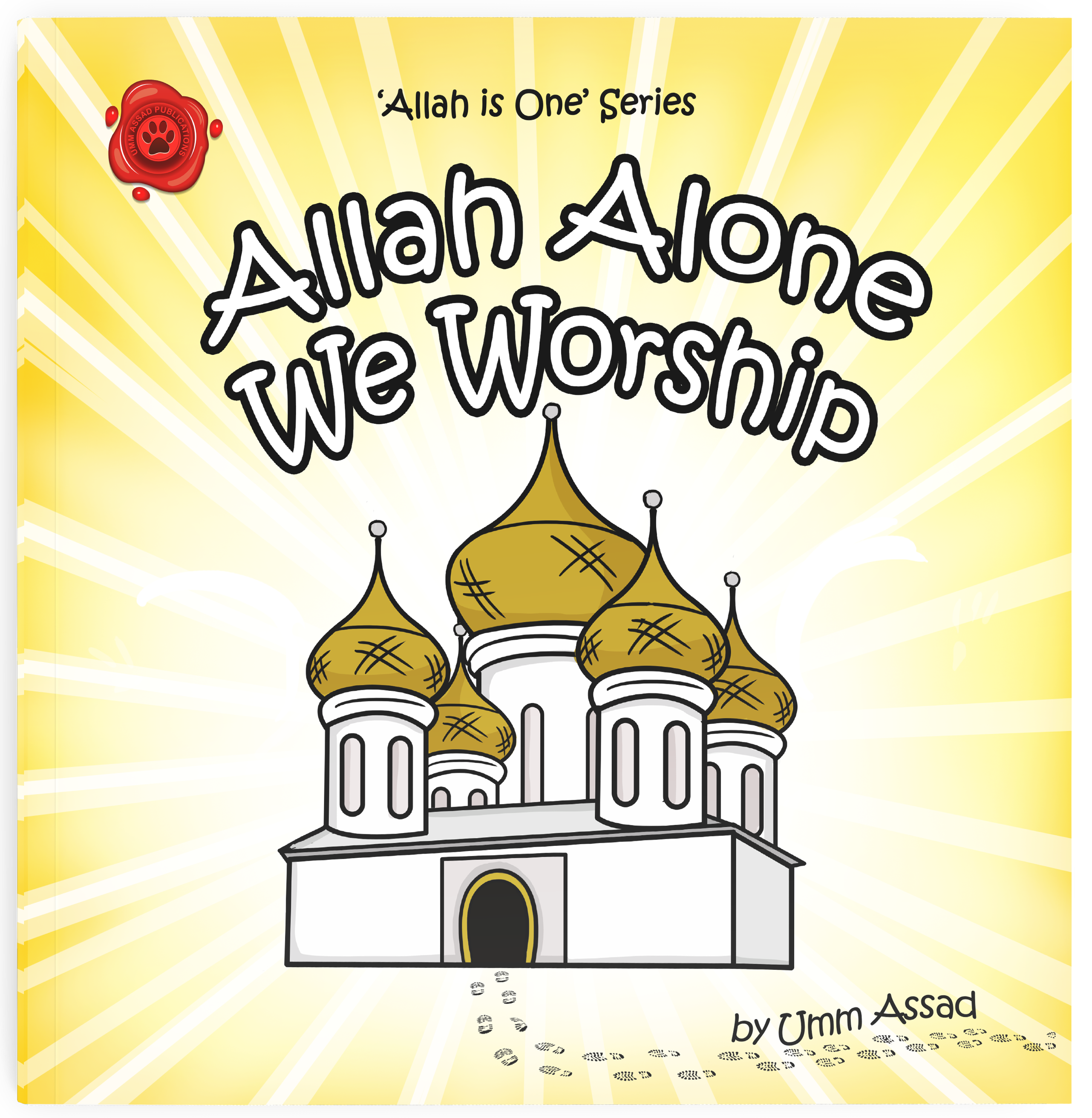 Allah Alone We Worship