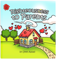 Righteousness to Parents