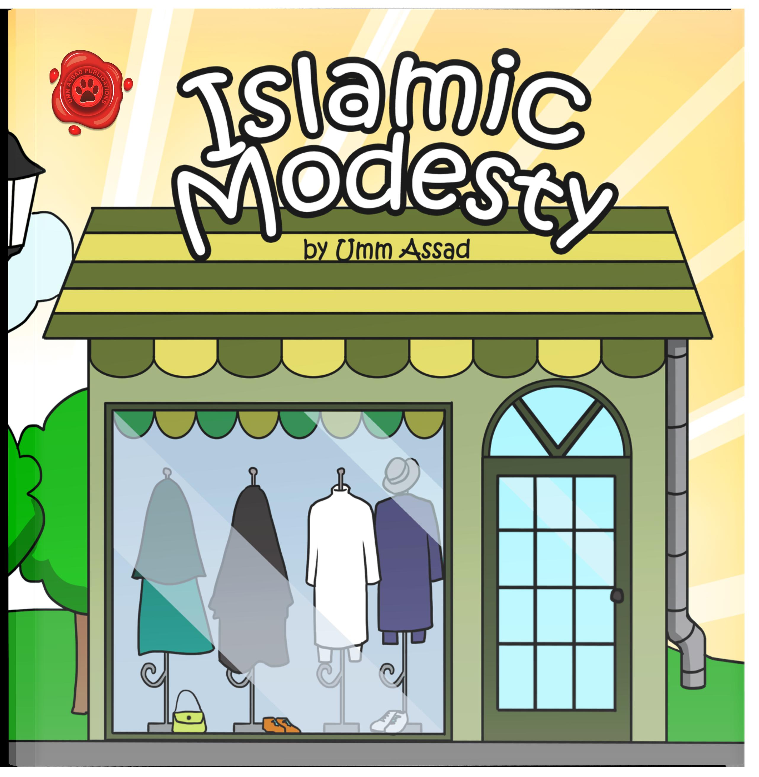 Islamic Modesty
